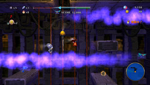 Spelunker World Screenshot 11