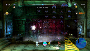 Spelunker World Screenshot 12
