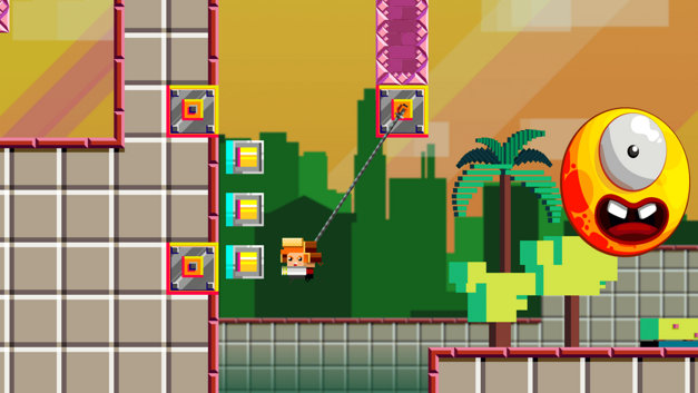 Spheroids Screenshot 1