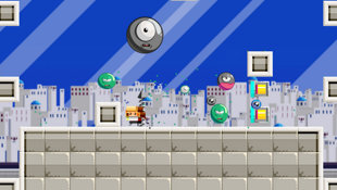 Spheroids Screenshot 2