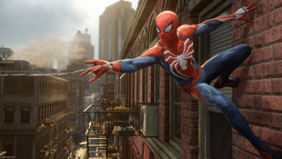 Marvel's Spider-Man Screenshot 12