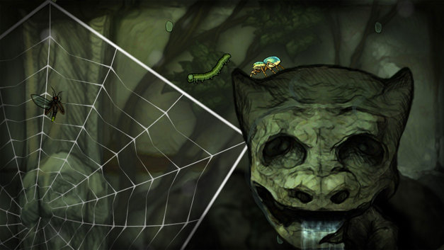 Spider: Rite of the Shrouded Moon Screenshot 10
