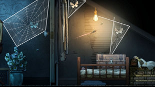 Spider: Rite of the Shrouded Moon Screenshot 3