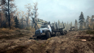 Spintires: MudRunner Screenshot 6