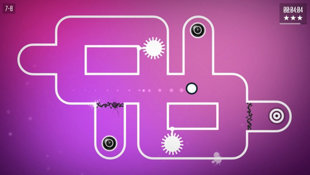 Spiral Splatter Screenshot 6