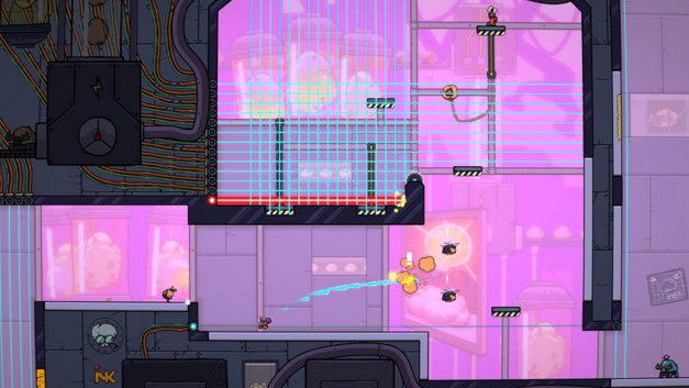 Splasher Screenshot 10
