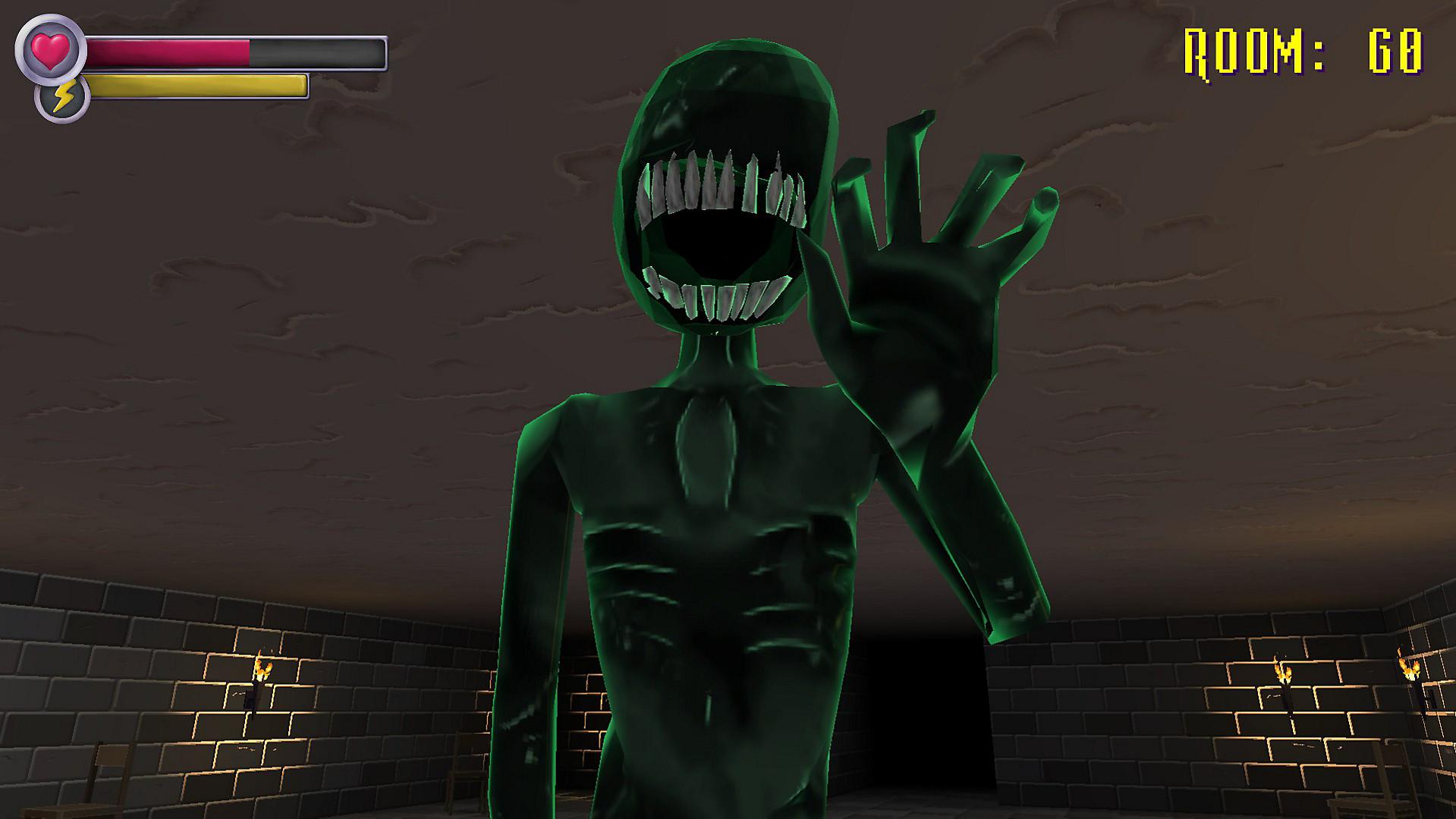 Amazon.com: Malachai - Horror Jumpscare: Appstore for Android | 1080x1919