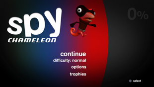 Spy Chameleon Screenshot 5