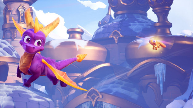 Spyro™ Reignited Trilogy Screenshot 4