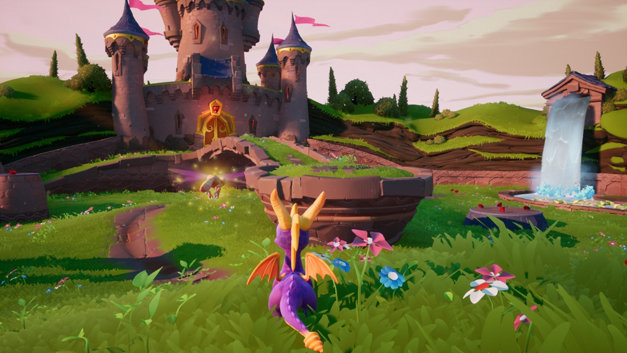 Spyro™ Reignited Trilogy Screenshot 1