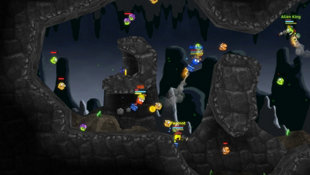 Square Heroes Screenshot 3