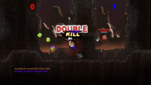 Square Heroes Screenshot 5