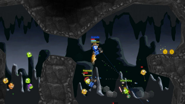 Square Heroes Screenshot 10