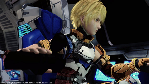 Star Ocean 4: The Last Hope Screenshot 4