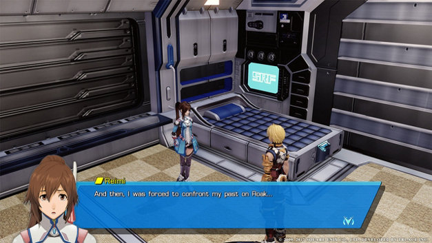 Star Ocean 4: The Last Hope Screenshot 7