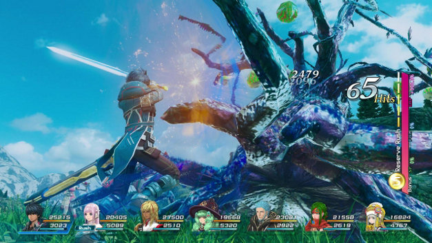 STAR OCEAN : INTEGRITY AND FAITHLESSNESS Screenshot 4