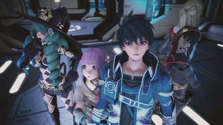 STAR OCEAN : INTEGRITY AND FAITHLESSNESS Trailer Screenshot