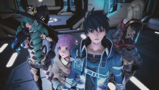 STAR OCEAN : INTEGRITY AND FAITHLESSNESS Screenshot 5