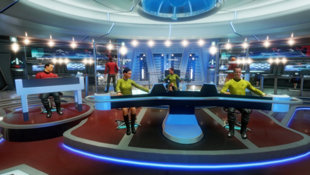 Star Trek™: Bridge Crew Screenshot 5