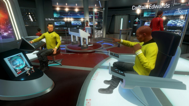 Star Trek™: Bridge Crew Screenshot 1