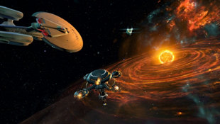 Star Trek™: Bridge Crew Screenshot 2