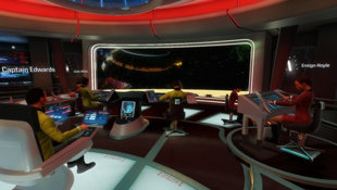 Star Trek™: Bridge Crew Screenshot 3