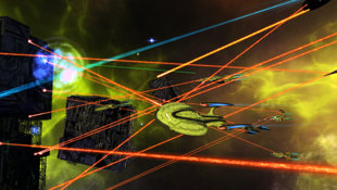 Star Trek Online Screenshot 2
