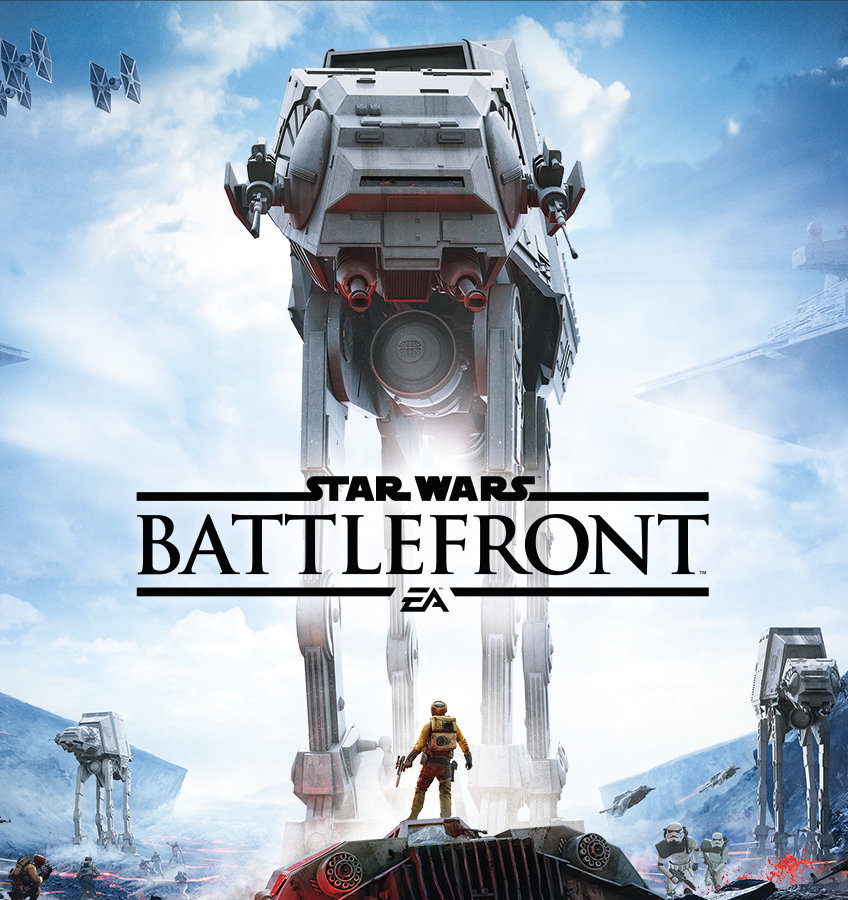 game star wars battlefront 3 free