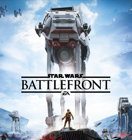 STAR WARS™ BATTLEFRONT™ Game Overview