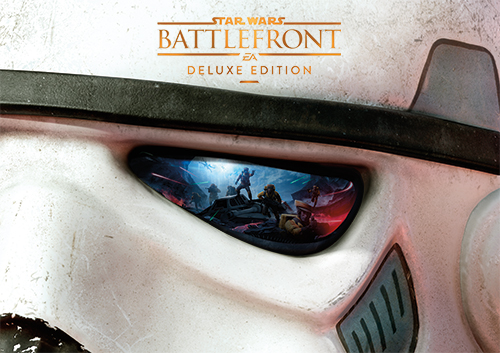 STAR WARS™ Battlefront™ Édition Deluxe