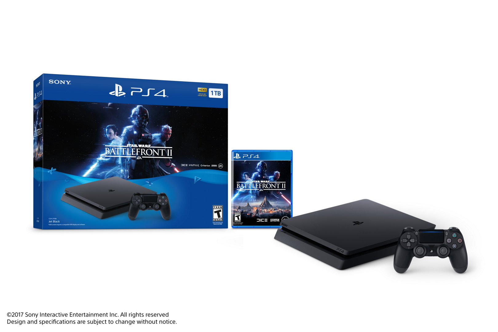 Playstation 4 (for the players)