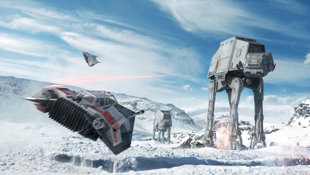 STAR WARS™ BATTLEFRONT™ Screenshot 6