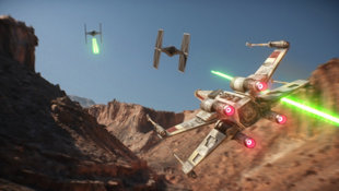 STAR WARS™ BATTLEFRONT™ Screenshot 8
