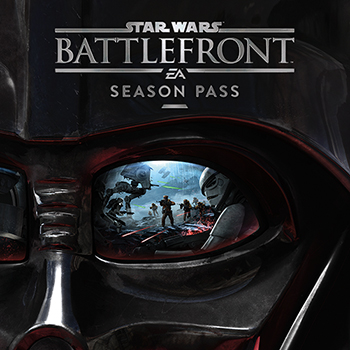 Abonnement de saison STAR WARS™ Battlefront™