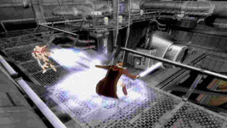 Star Wars®: Episode III: Revenge of the Sith™ (PS2 Classic) Trailer Screenshot