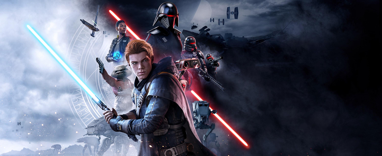 E3: Нов трейлър и геймплей на The Fallen Order