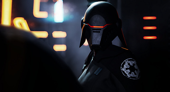 STAR WARS Jedi: Fallen Order™ - Screenshot INDEX