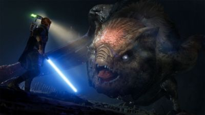 Star Wars Jedi Fallen Order Game Ps4 Playstation