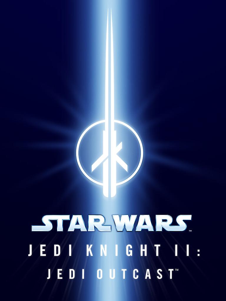 Star Wars Jedi Knight Ii Jedi Outcast Game Ps4 Playstation