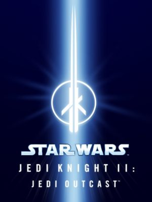 Star Wars Jedi Knight Ii Jedi Outcast Game Ps4 Playstation
