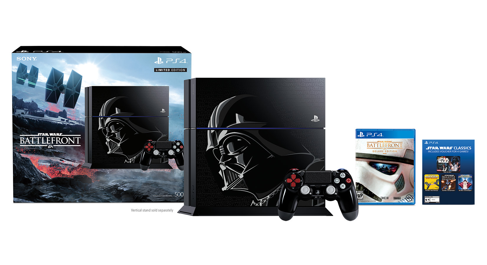 Star Wars Battlefront I, II, III: Sony дарит Star Wars Battlefront за подписку PlayStation Plus
