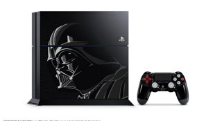 Star Wars PS4 Bundles Screenshot 5