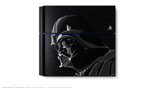 Star Wars PS4 Bundles Screenshot 3