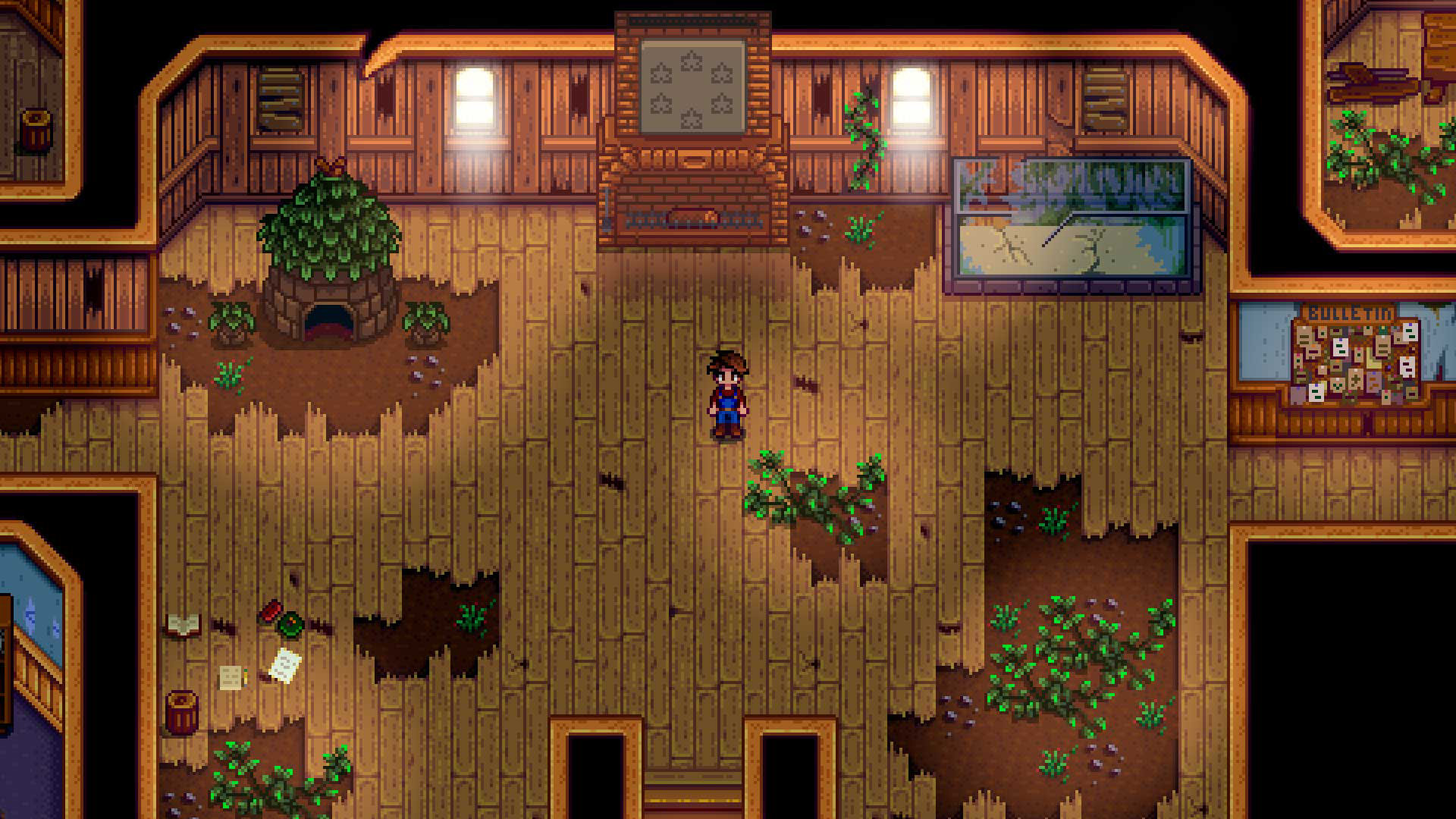 Stardew Valley Game Overview Picture