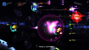 Stardust Galaxy Warriors: Stellar Climax Screenshot 6