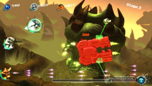 Stardust Galaxy Warriors: Stellar Climax Screenshot 5