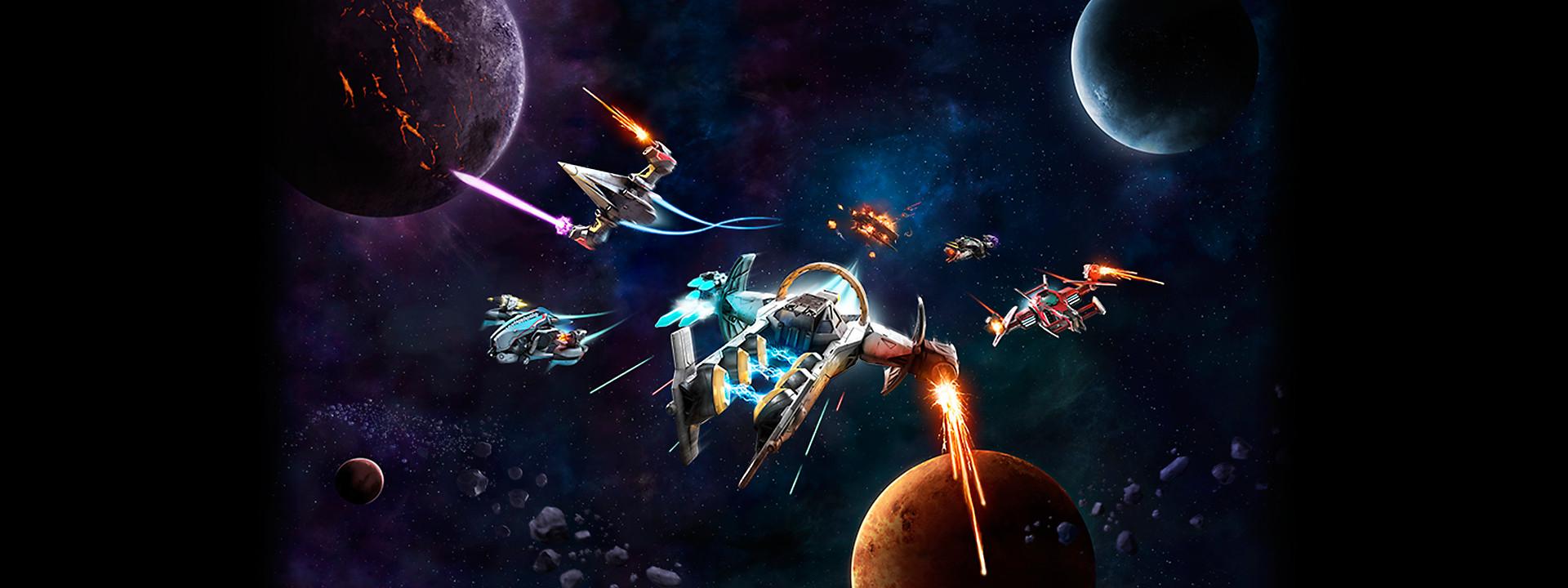 Starlink: Battle for Atlas Game   PS4 - PlayStation