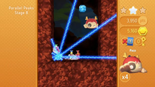 Starlit Adventures Screenshot 8