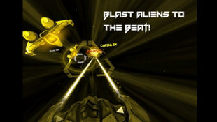Starship Disco Screenshot 2