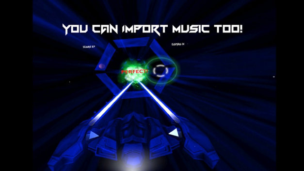 Starship Disco Screenshot 1